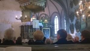 Peapiiskopi esimene jutlus