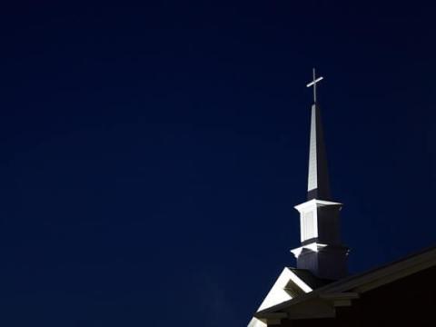 Kristinusko ja uskonnot