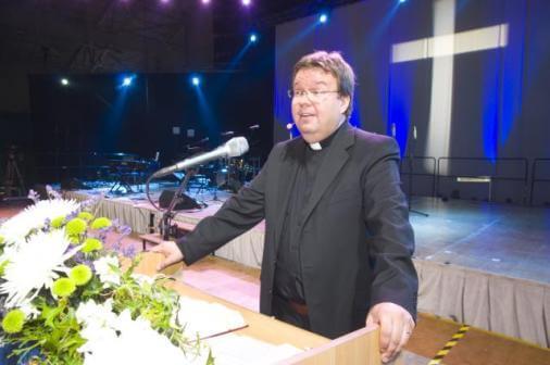 Mika Tuovinen - kuva Philippe Gueissaz