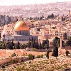 kevään israelinmatka