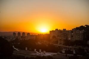 Kansanlähetyksen matkat Israeliin