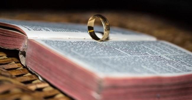 Kirkon käsitys avioliitosta