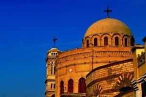 kristittyjen vaino pohjois-afrikassa