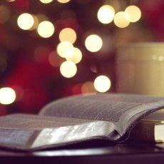 Kolmas joulupäivä - apostoli Johannes