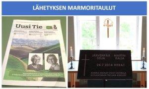 kristinusko ja martyyrius