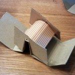 Homemade Aqaurium Weir Siphon Overflow Box