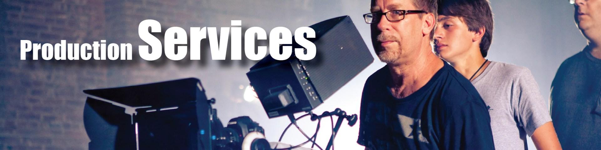 Video Production Services Memphis