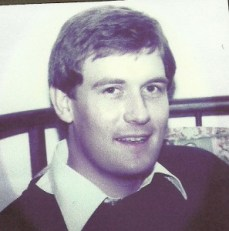The Late And Very Great Mike Sparkes