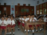 Image of Blimbingsari School East Java