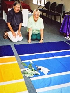 Image of St Michaels Banner Makers