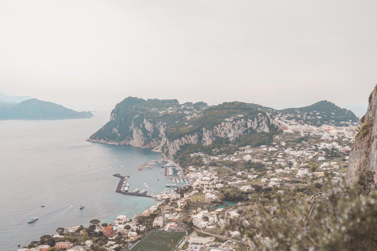 que ver y hacer en Capri