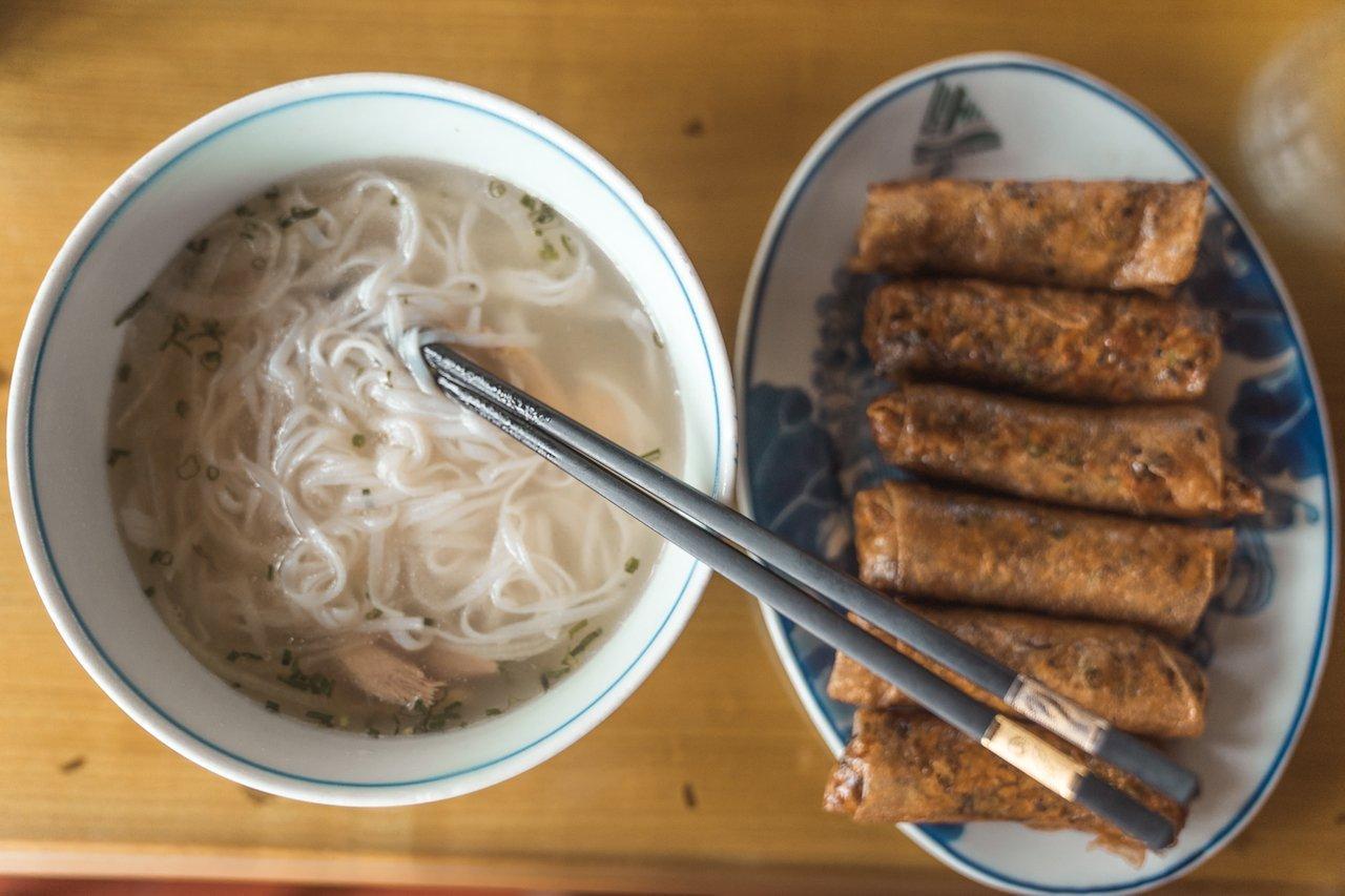 comida tipica Vietnam