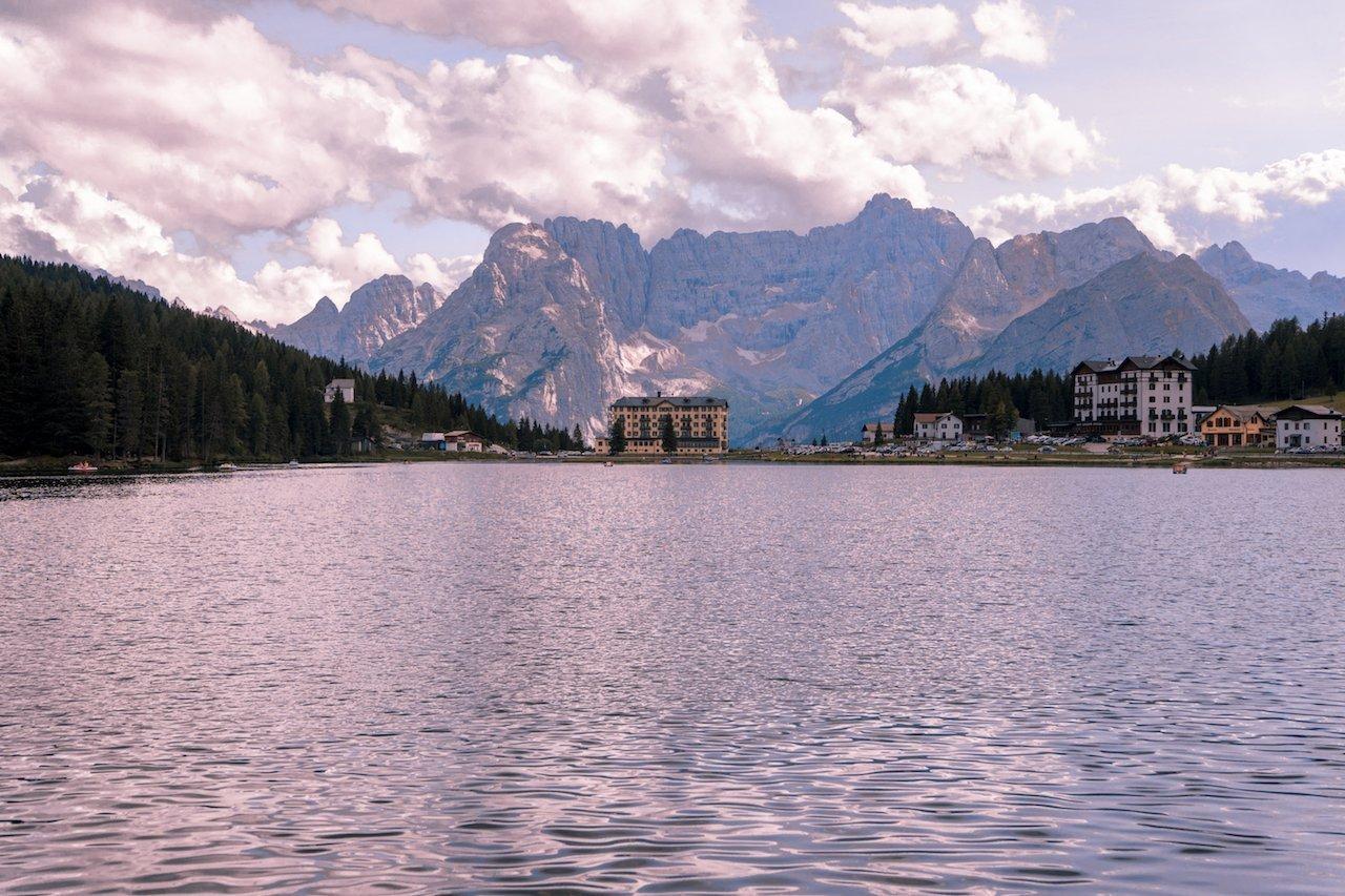 que ver y hacer en Dolomitas