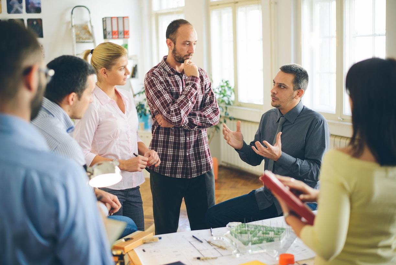 Assertive Behaviors group
