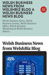 WelshBiz News