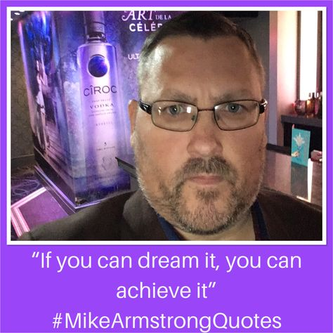 #MikeArmstrongQuotes 13