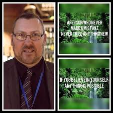 Mike Armstrong Quotes