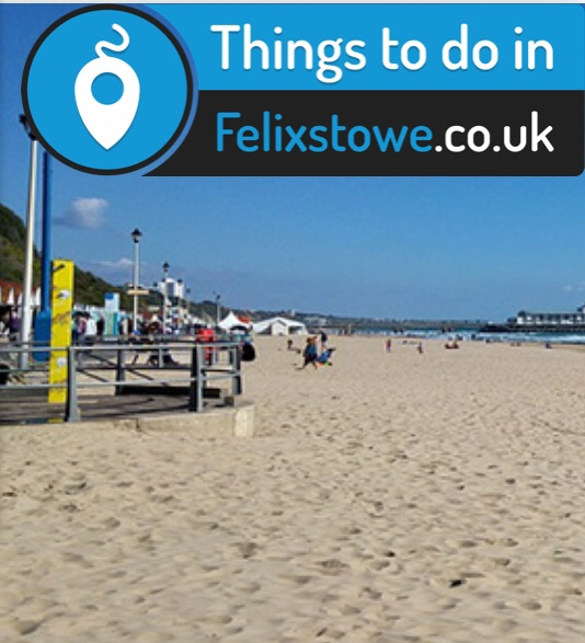 Things to do in Felixstowe