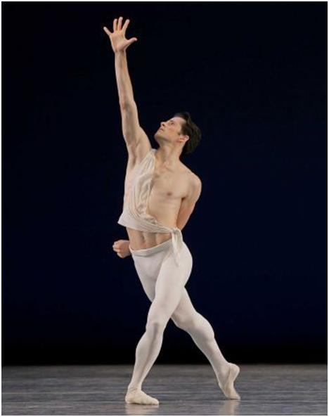 """Ballet is Woman"": The Importance of Boys in Ballet by Jessica Wallis (3/4)"