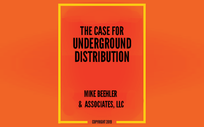 Whitepaper: The Case for Underground Distribution