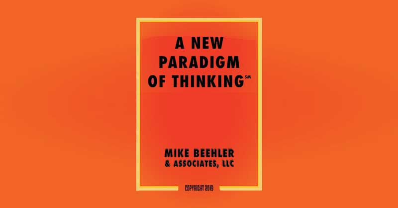 A New Paradigm of Thinking Whitepaper