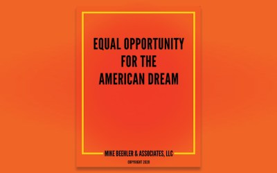 Equal Opportunity for the American Dream Whitepaper