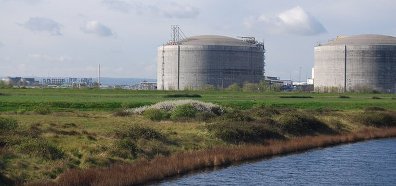 National Grid Moves Into Hydrogen