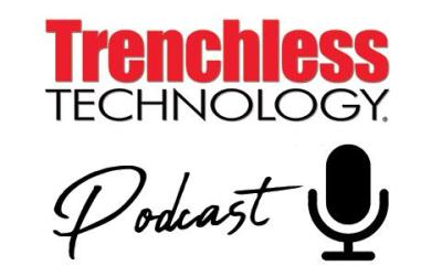 Trenchless Technology Podcast