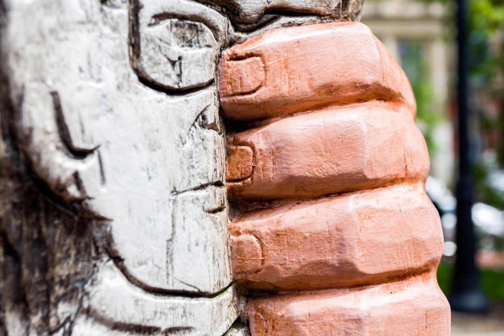 A photo of John Hooper Carvings In Saint John NB 11