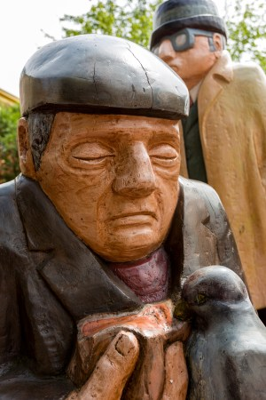 A photo of John Hooper Carvings In Saint John NB 2