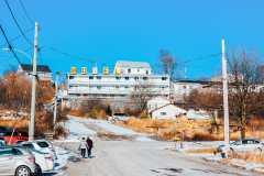 Manawoganish Road Hotel Photograph