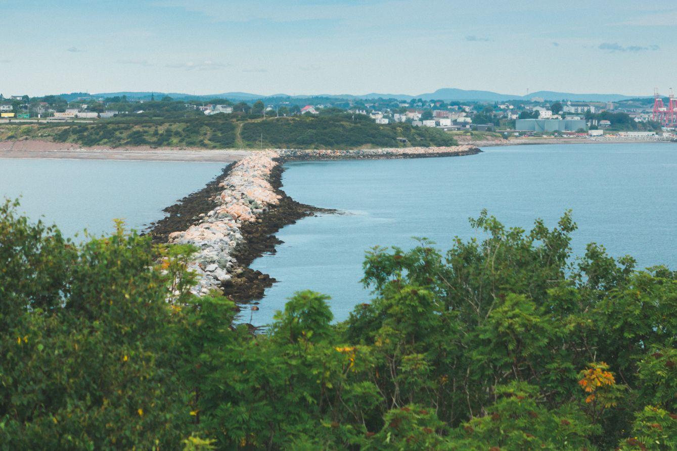 Click thumbnail to see details about photo - partridge island saint john 36964544156 o