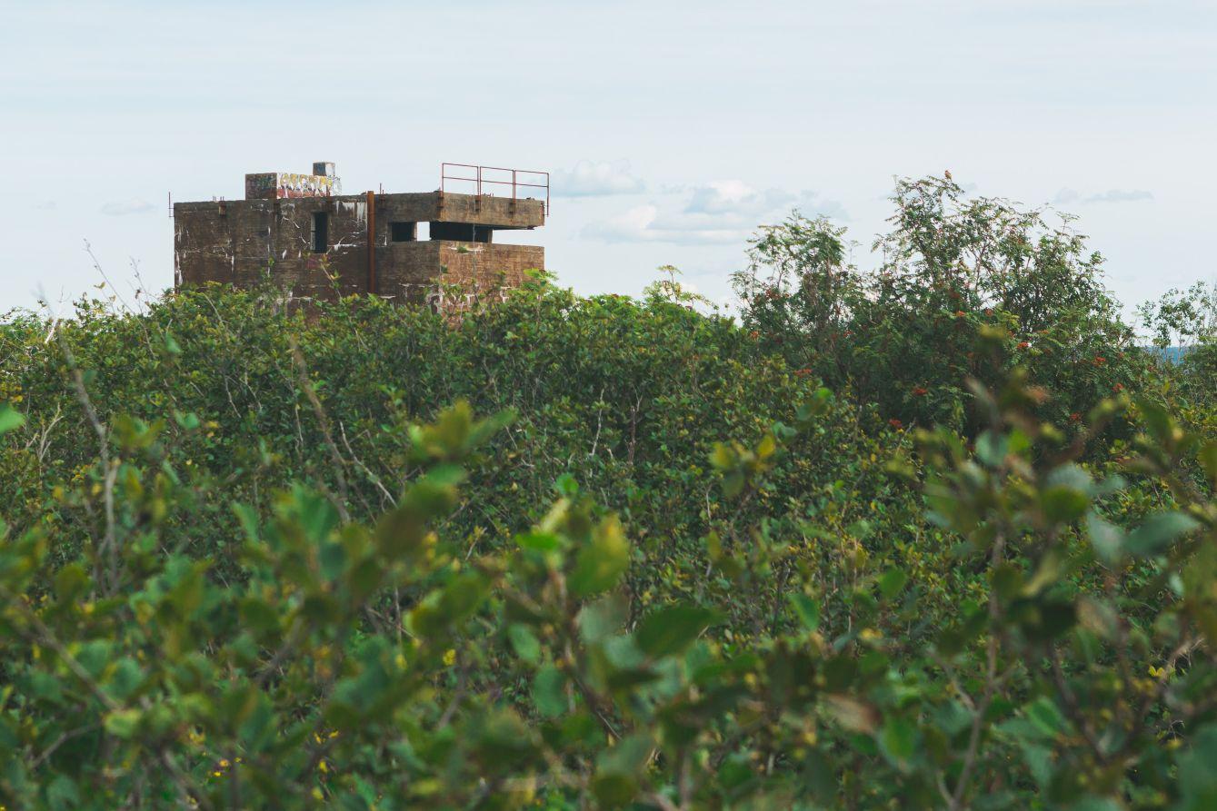 Click thumbnail to see details about photo - partridge island saint john 36964549536 o