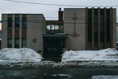 Salvation Army Saint John Photograph