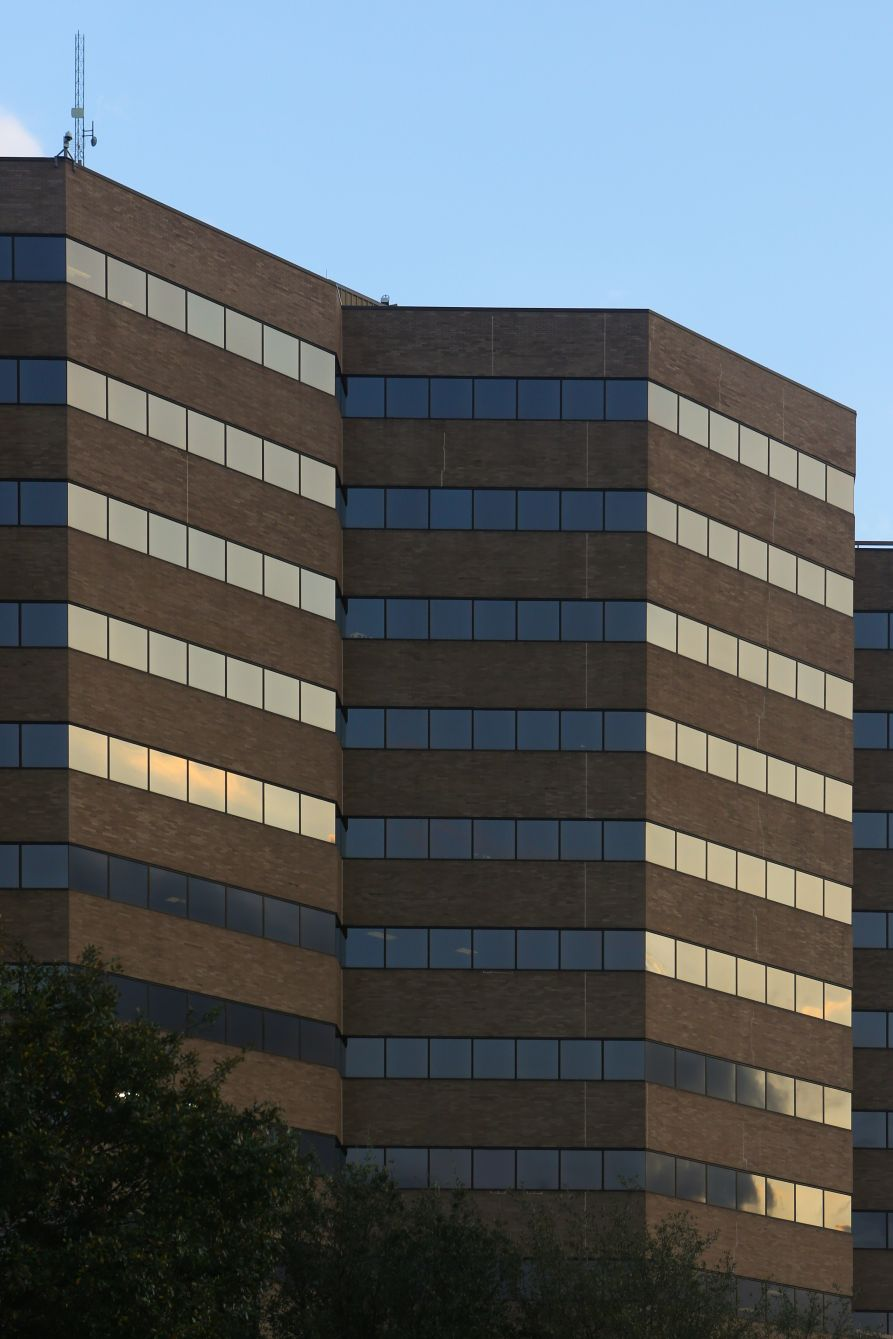 Click thumbnail to see details about photo - Austin Texas Commercial Building