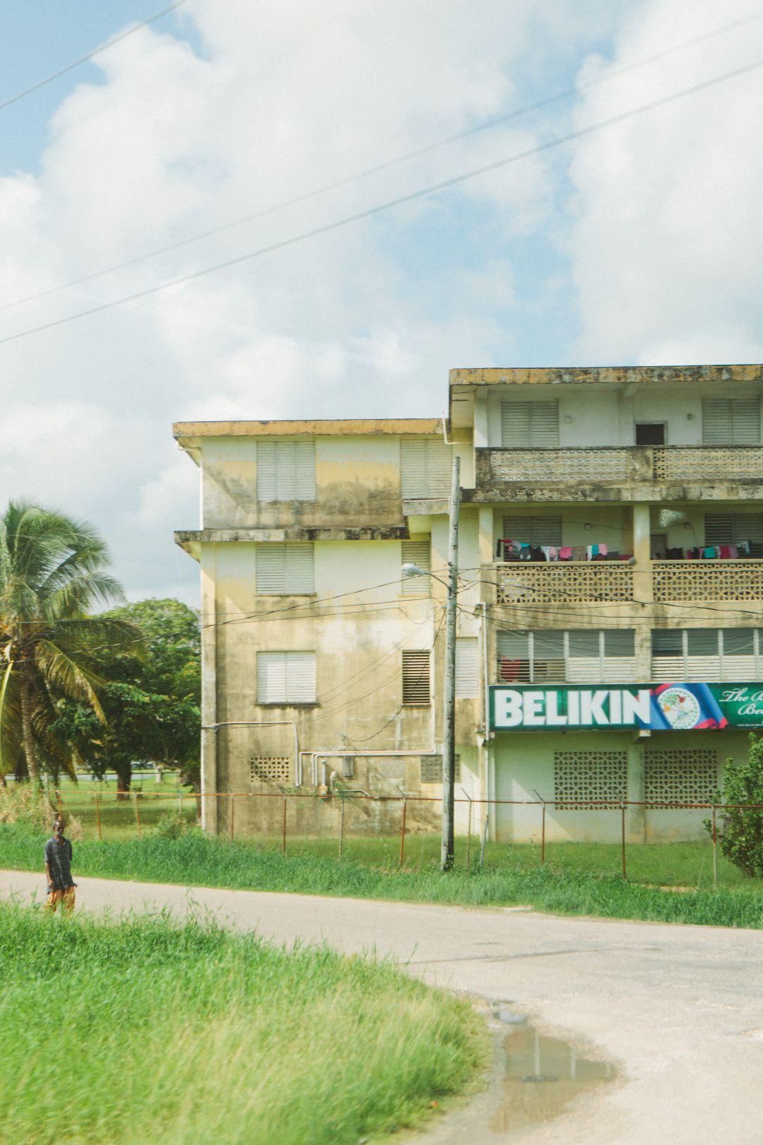 A photo depicting Photos Of Belize 31