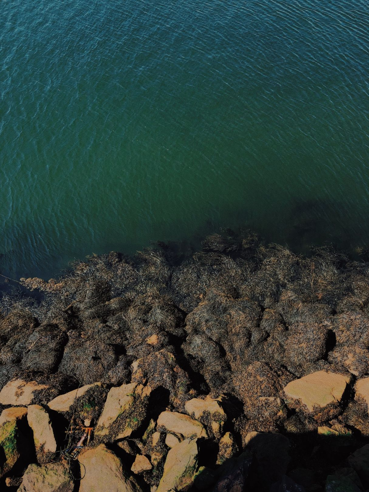 A photo of Harbour Rocks Saint John