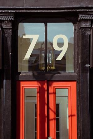 A photo of 79 Princess Street Saint John NB