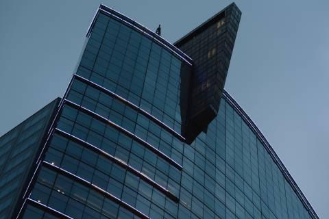 A photo of Ny City Architecture