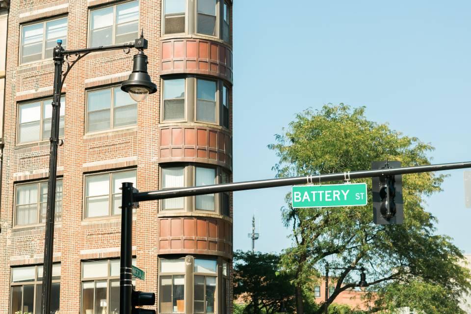 A photo of Boston Massachusetts16