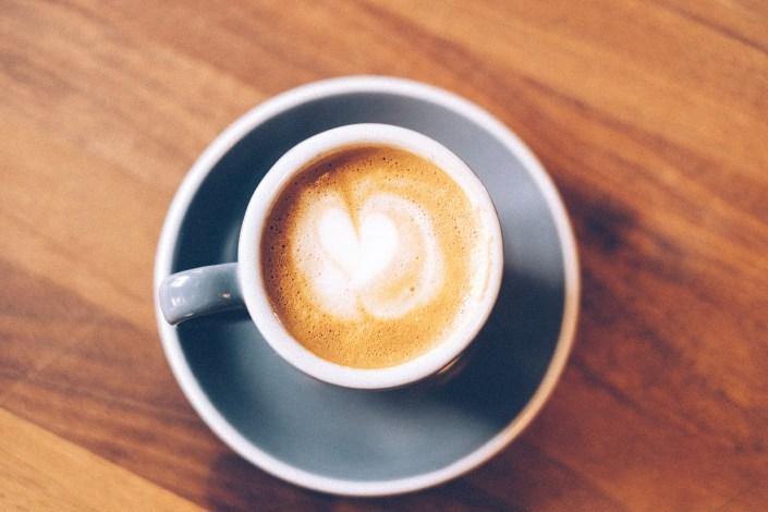 The Daily Coffee Charleston
