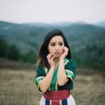 Ong Vang hmong portraits