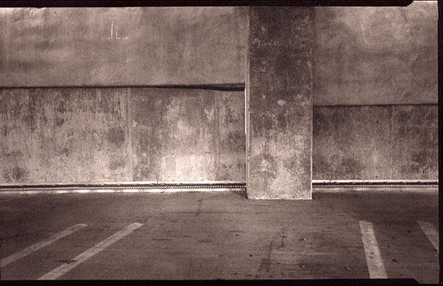 Parking Garage No. 1