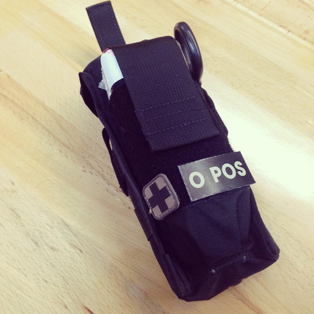 D.A.R.K. Medical Kit