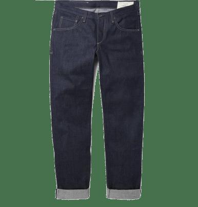 rag and bone slim fit jeans