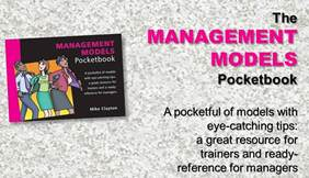 The Management Models Pocketbook by Mike Clayton