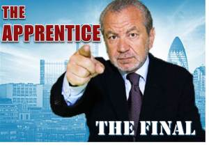 The Apprentice - The Final