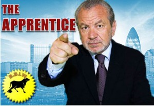 The Apprentice - BBIW Award