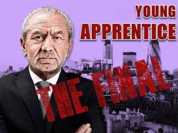 Young Apprentice 2011: The Final