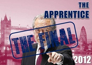 The Apprentice 2012 - The Final